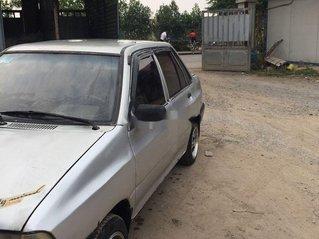 Cần bán xe Kia Pride năm sản xuất 1995, màu bạc, nhập khẩu nguyên chiếc