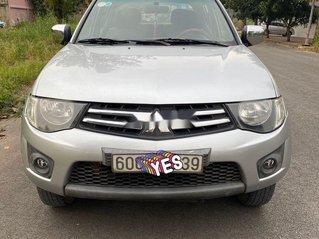 Bán xe Mitsubishi Triton năm 2010, nhập khẩu, xe chính chủ giá ưu đãi