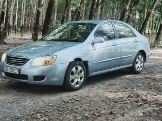 Bán ô tô Kia Cerato sản xuất 2008, nhập khẩu số tự động
