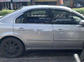 Gia đình bán Ford Mondeo đời 2003, màu bạc