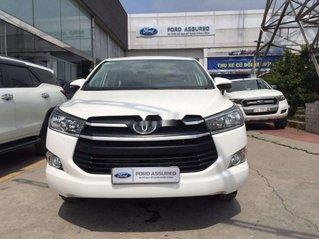 Cần bán xe Toyota Innova đời 2018, màu trắng, 628tr