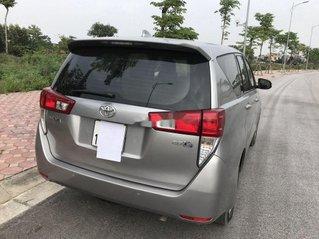 Bán Toyota Innova năm sản xuất 2016, màu xám, giá chỉ 540 triệu