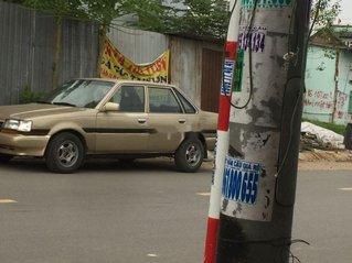 Cần bán gấp Toyota Corona sản xuất 1984, xe nhập còn mới