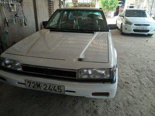 Bán ô tô Honda Accord sản xuất 1986, màu trắng, nhập khẩu, 35 triệu