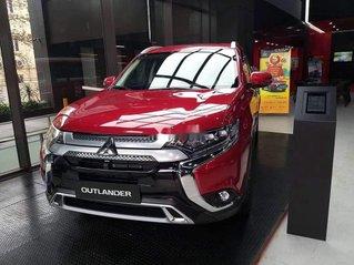 Cần bán Mitsubishi Outlander CVT sản xuất năm 2020, giá thấp