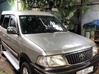Bán ô tô Toyota Zace năm 2005, xe nhập còn mới
