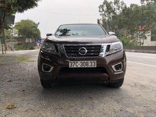 Bán xe Navara EL SX 2017 Premium
