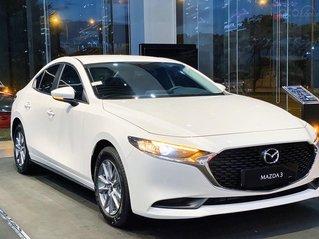 New Mazda 3 2020 -tặng ưu đãi 105 triệu - lái thử tại nhà - hỗ trợ vay 90% - xe giao ngay - hỗ trợ tư vấn tận tình