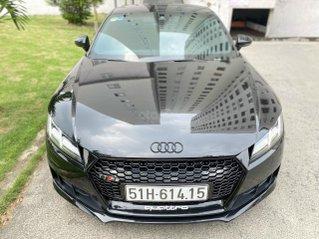 Bán Audi TT 2015 Sport 2016 xe đẹp đẹp 32180km bao kiểm tra hãng