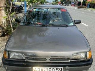 Bán xe Mazda 323 1996, màu trắng