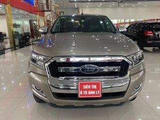 Ford Ranger XLT 2.2 4x4 MT - 2015