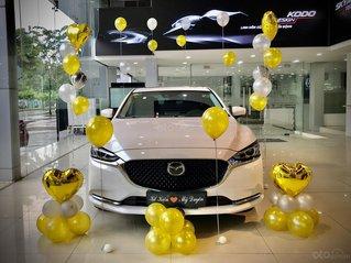 [Mazda Thảo Điền] bán Mazda 6 xả kho giảm sốc tiền mặt lên đến 100 triệu, gọi ngay