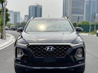 Hyundai Santafe bản xăng cao cấp 2019