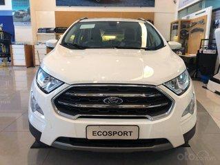 Cần bán Ford Ecosport 2020 phiên bản mới