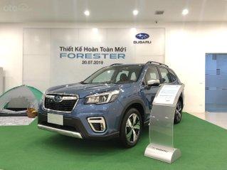 Subaru Hà Nội: Giá xe Forester mới nhất và khuyến mại hấp dẫn tháng 11 lên tới 239 triệu