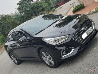 Cần bán nhanh với giá thấp chiếc Hyundai Accent 1.4 ATH bản đặc biệt