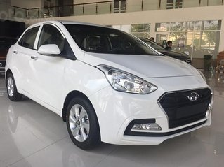 Bán gấp với giá ưu đãi nhất chiếc Hyundai Grand i10 Sedan 1.2 AT sản xuất năm 2020