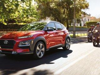 Hỗ trợ mua xe giá thấp với chiếc Hyundai Kona 2.0 tiêu chuẩn đời 2020