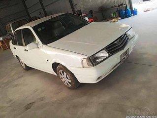 Bán Fiat Tempra sản xuất 1996, màu trắng, nhập khẩu, xe giá thấp