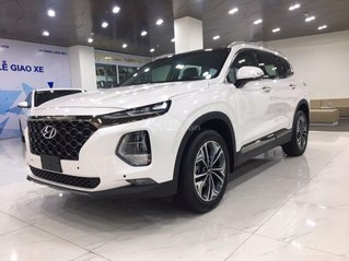 [Siêu ưu đãi] Hyundai Santa Fe 2020 bản tiêu chuẩn, giảm 50% thuế trước bạ, giảm 40tr tiền mặt, quà tặng cực lớn