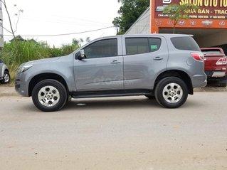 Cần bán xe Chevrolet Trailblazer sản xuất 2018, màu xám