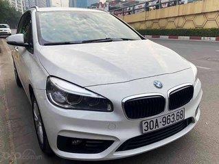Cần bán BMW 2 Series sản xuất năm 2016, màu trắng, nhập khẩu còn mới