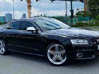 Bán Audi A5 sản xuất năm 2011, màu kem (be), nhập khẩu nguyên chiếc còn mới, giá 685tr