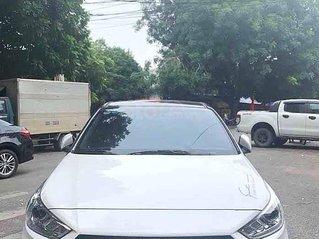 Bán Hyundai Accent sản xuất 2019, màu trắng còn mới, giá chỉ 479 triệu