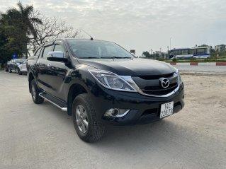 Cần bán Mazda BT50 2016 form mới số sàn 2 cầu