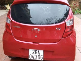 Bán Hyundai Grand i10 đời 2012, màu đỏ, xe nhập