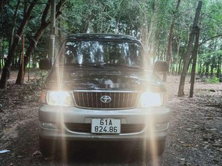 Cần bán gấp Toyota Zace năm sản xuất 2006
