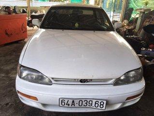 Bán Toyota Camry đời 1995, màu trắng, nhập khẩu nguyên chiếc