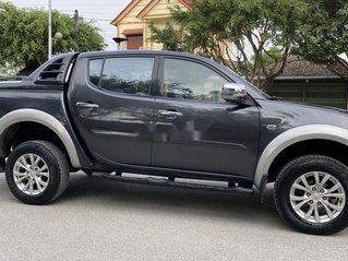 Cần bán lại xe Mitsubishi Triton MT sản xuất năm 2015, xe nhập