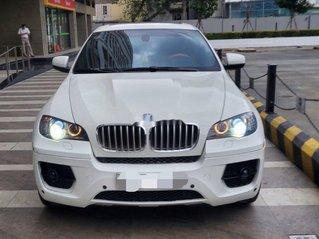 Bán ô tô BMW X6 đời 2008, màu trắng, nhập khẩu