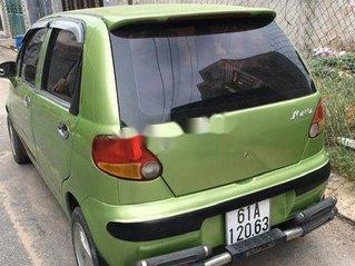 Bán Daewoo Matiz năm sản xuất 2001 xe gia đình