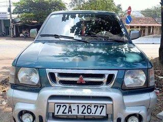 Cần bán Mitsubishi Jolie đời 2001, xe chính chủ