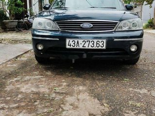 Bán xe Ford Laser sản xuất 2005, 145tr