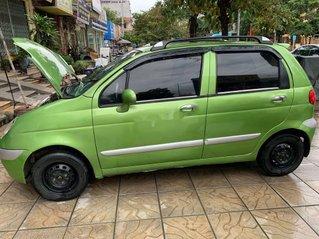 Bán ô tô Daewoo Matiz sản xuất 2003 giá cạnh tranh