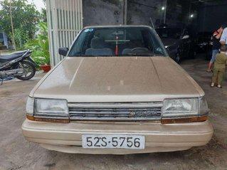 Bán xe Toyota Corona đời 1985, màu vàng