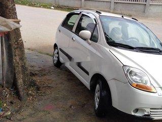 Bán xe Chevrolet Spark sản xuất 2009, màu trắng, xe nhập chính chủ, 88tr