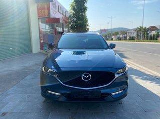 Bán Mazda CX 5 đời 2019, màu xanh lam còn mới
