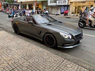 Mercedes SL350 sản xuất 2013