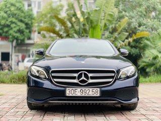 Mercedes E250 AMG SX 2017 xanh cavasite xuất sắc giá rẻ
