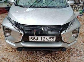 Cần bán xe Mitsubishi Xpander 2020, màu bạc, xe nhập