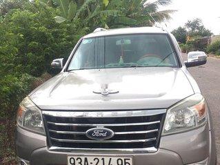 Cần bán xe Ford Everest năm 2010, xe nhập còn mới, giá chỉ 415 triệu