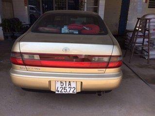 Bán xe Toyota Corona năm sản xuất 1993, màu vàng, xe nhập