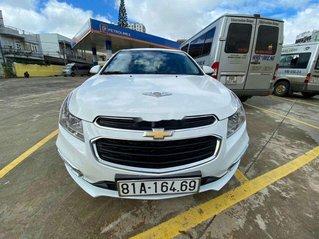Bán ô tô Chevrolet Cruze năm 2017 còn mới, 335 triệu