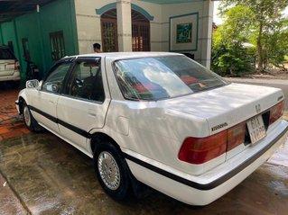 Bán ô tô Honda Accord sản xuất 1994, màu trắng, nhập khẩu