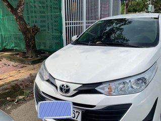 Bán gấp với giá ưu đãi nhất chiếc Toyota Vios năm 2019, xe còn mới