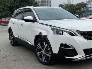 Cần bán xe Peugeot 5008 năm 2019, màu trắng